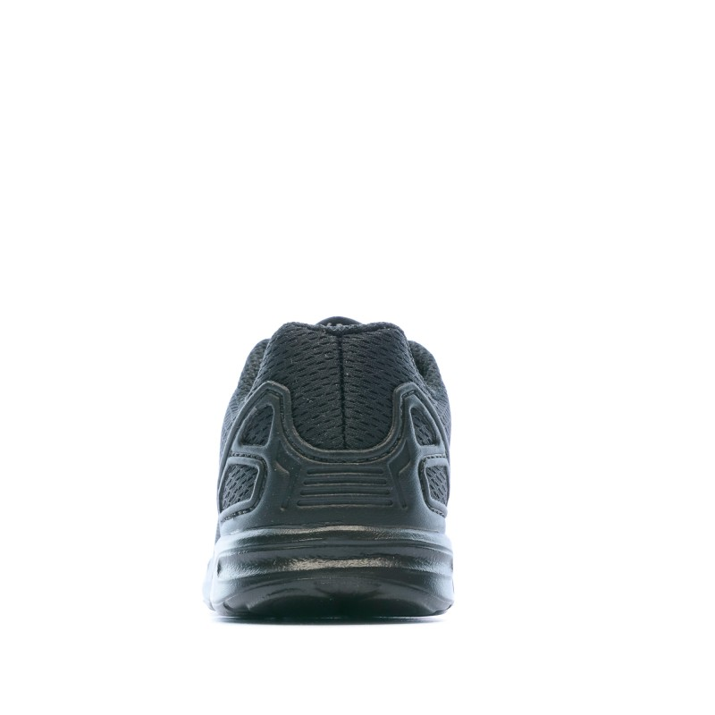 Baskets Noir Bébé Adidas ZX FLUX EL I pas cher | Espace des Marques