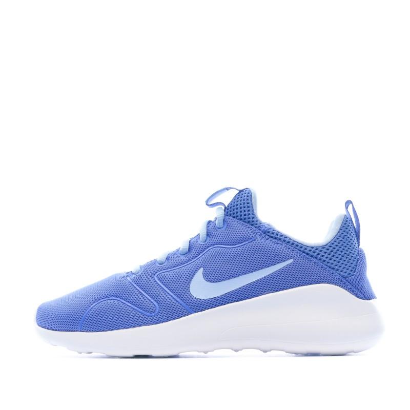 Achat Baskets Running Bleu Femme Nike pas cher | Espace des Marques