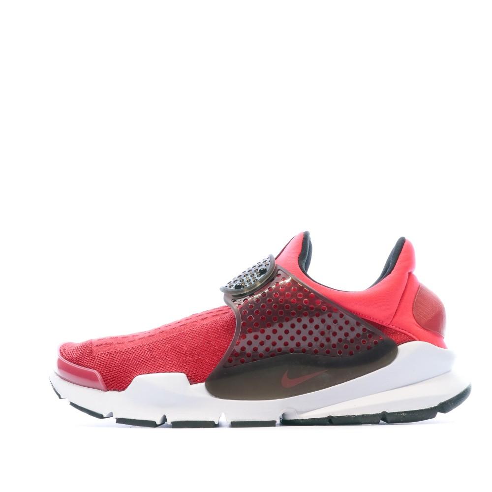 nike sneakers rouge