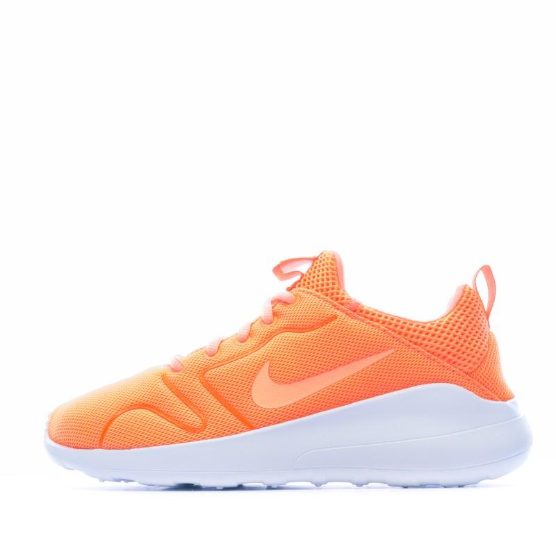 Baskets de Running Orange Femme Nike pas cher | Espace des Marques