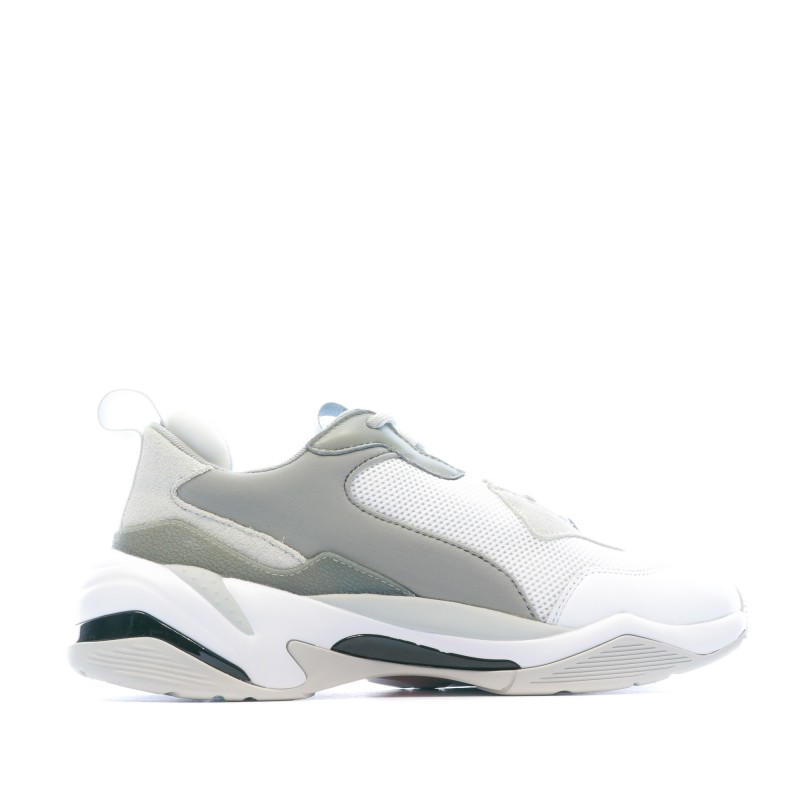 Achat Sneakers blanc homme Puma Thunder pas cher | Espace des Marques