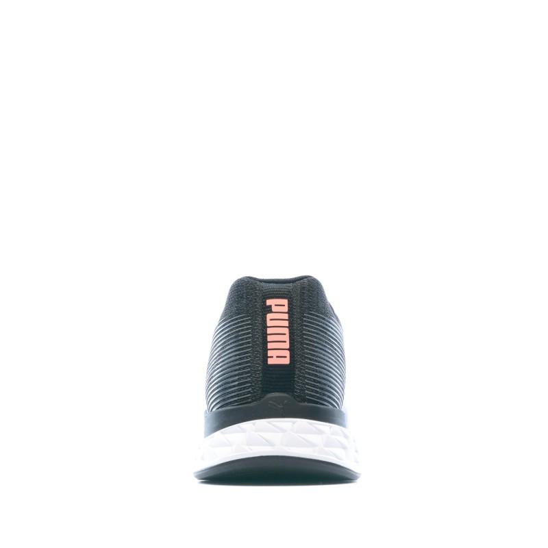 basket noir femme puma