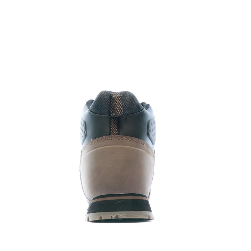 Sphyrene Homme Chaussures Marron Kappa pas cher   Espace des Marques