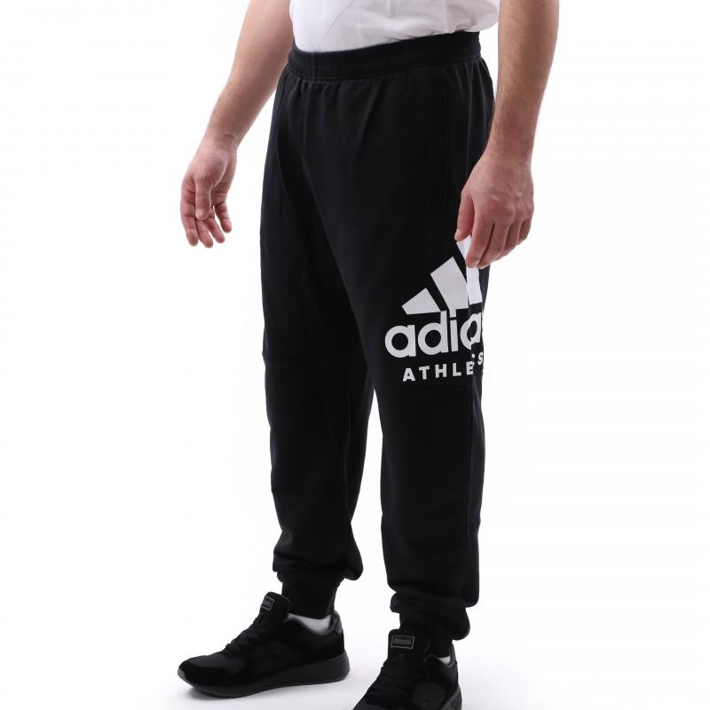 jogging homme adidas noir