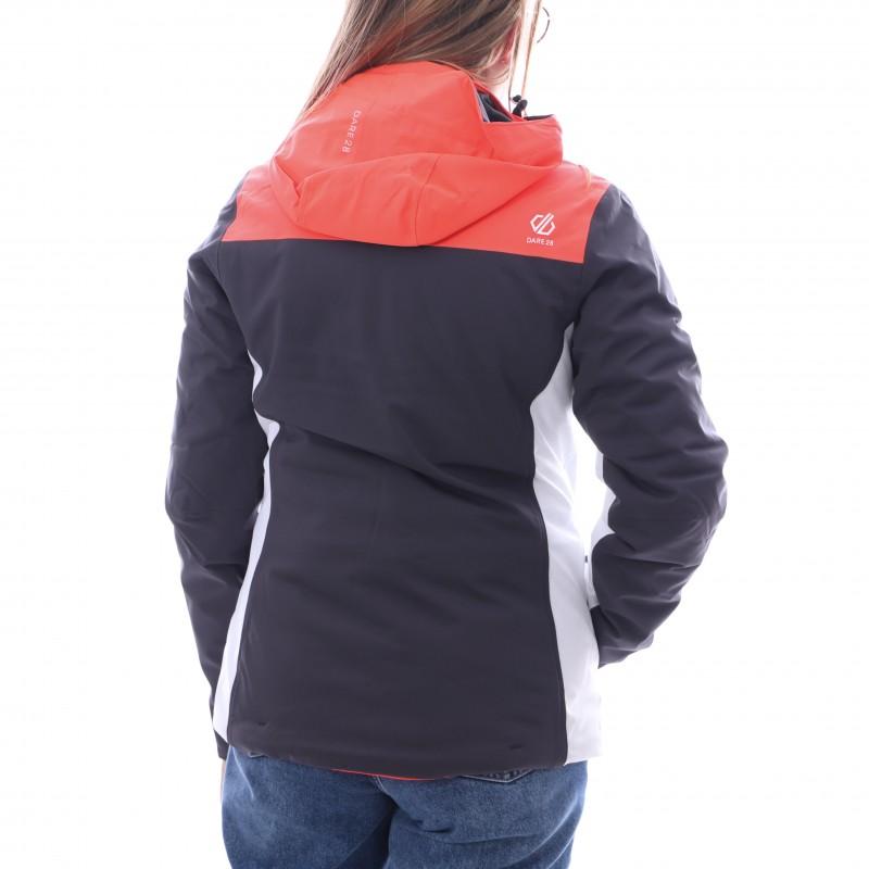 veste femme ski dare 2 b destockage