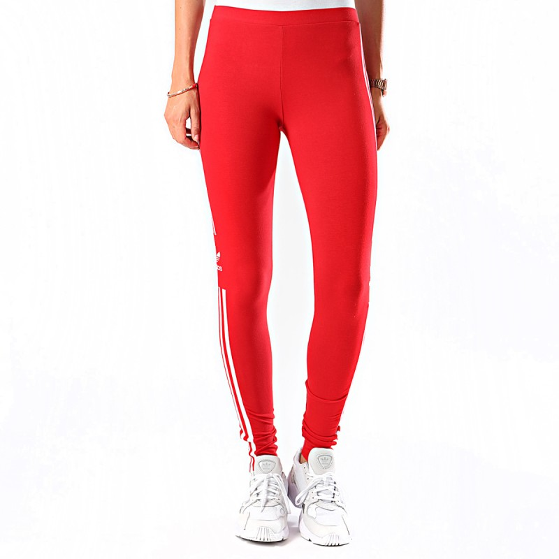 Legging Adidas Rouge Coupon For D09e7 B0a32