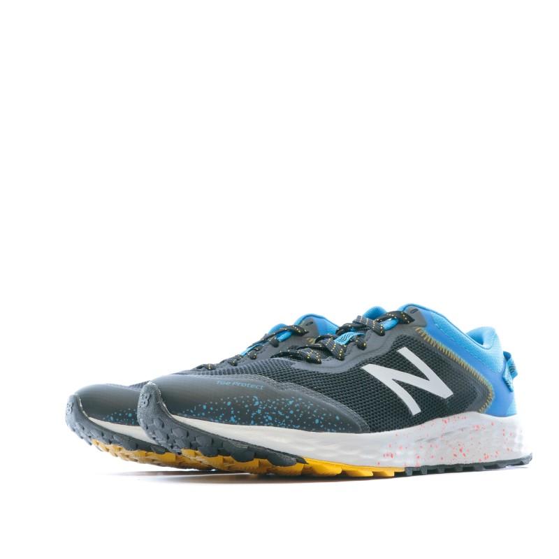 chaussure sport new balance noir homme