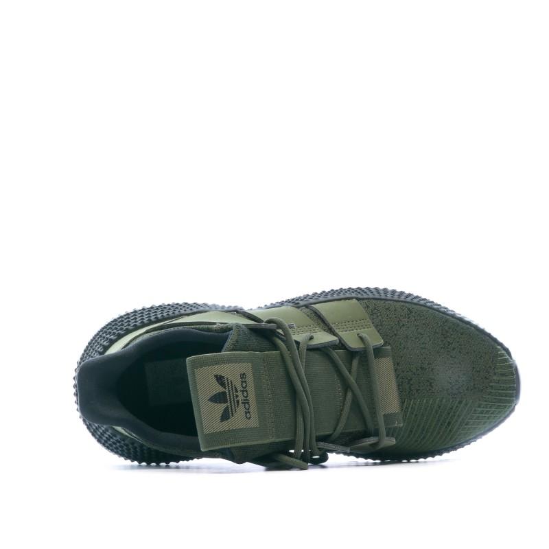 chaussure adidas homme kaki