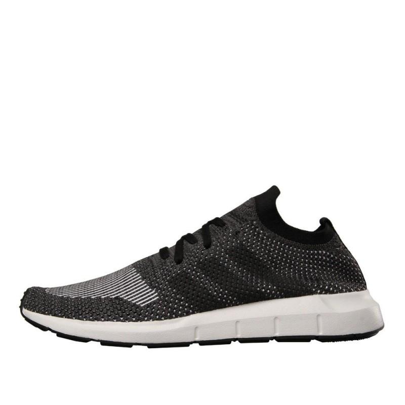 Chaussures de running noir homme Adidas Swift   Espace des Marques