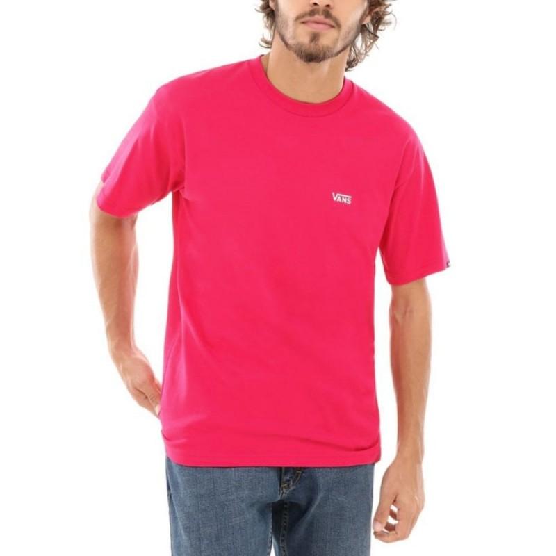 tee shirt vans rose