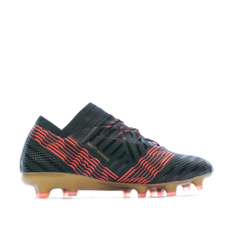 NEMEZIZ 17.1 FG Chaussure foot Adidas pas cher | Espace des Marques