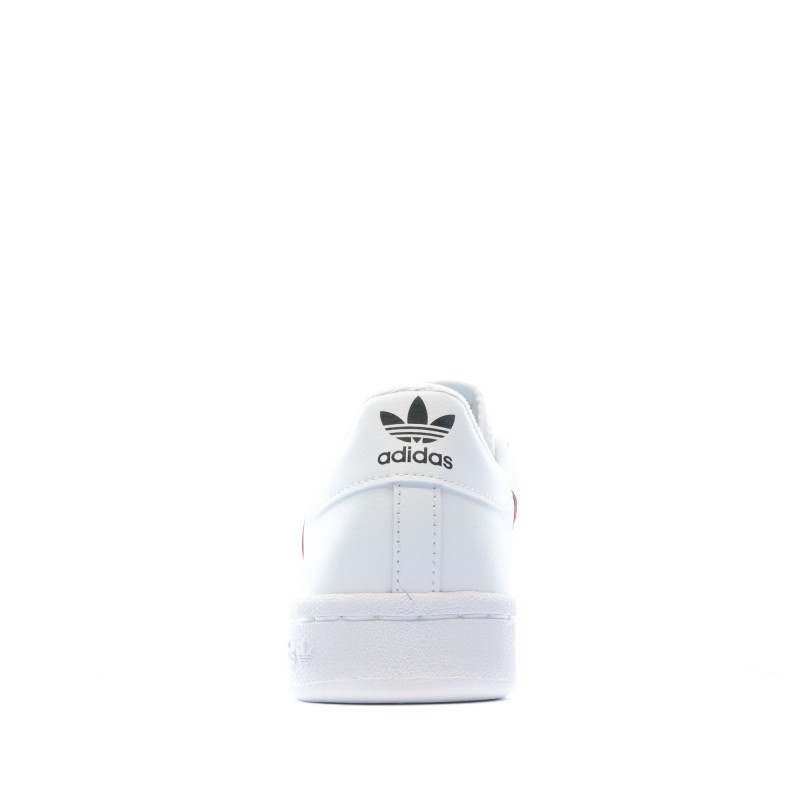adidas continental 80 homme blanche pas cher