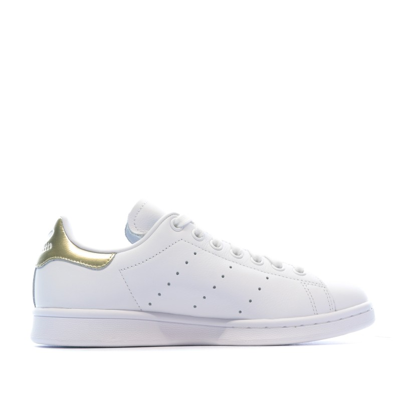 sneakers blanche femme adidas