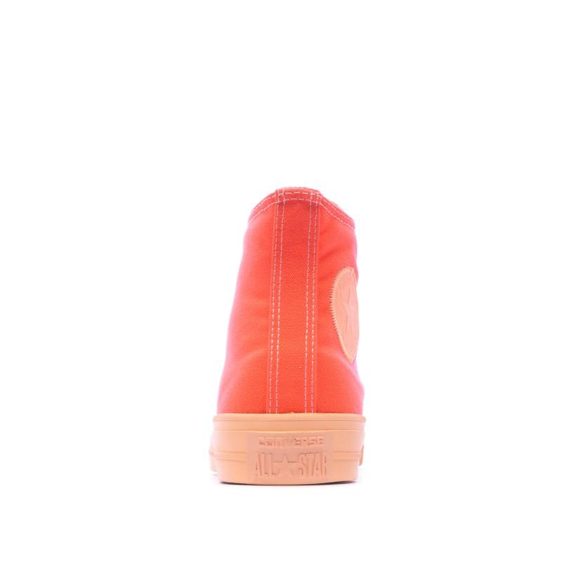 All Star II Baskets orange flash femme Converse | Espace des Marques