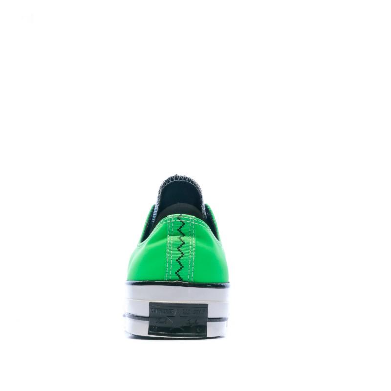 basket converse vert