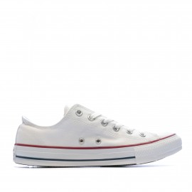 All Star Baskets blanches homme/femme Converse petit prix