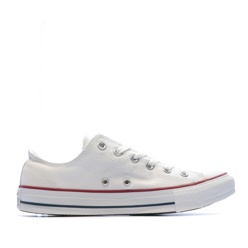 baskets blanches femme converse