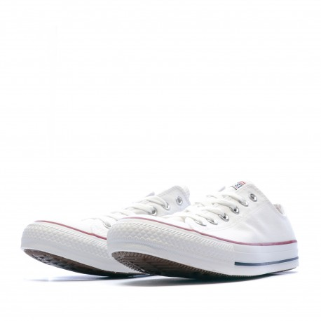 All Star Baskets blanches homme/femme Converse pas cher