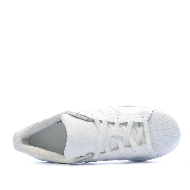 Superstar Baskets blanches hommefemme Adidas | Espace des Marques