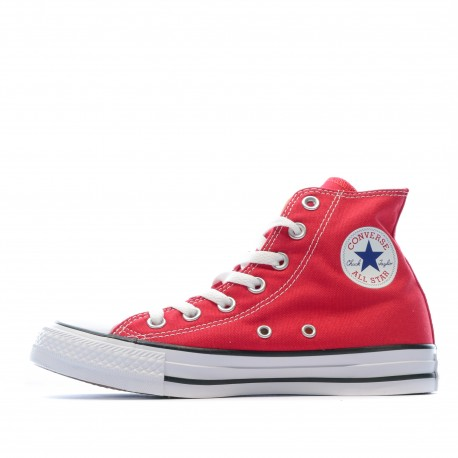 converse homme rouge 43