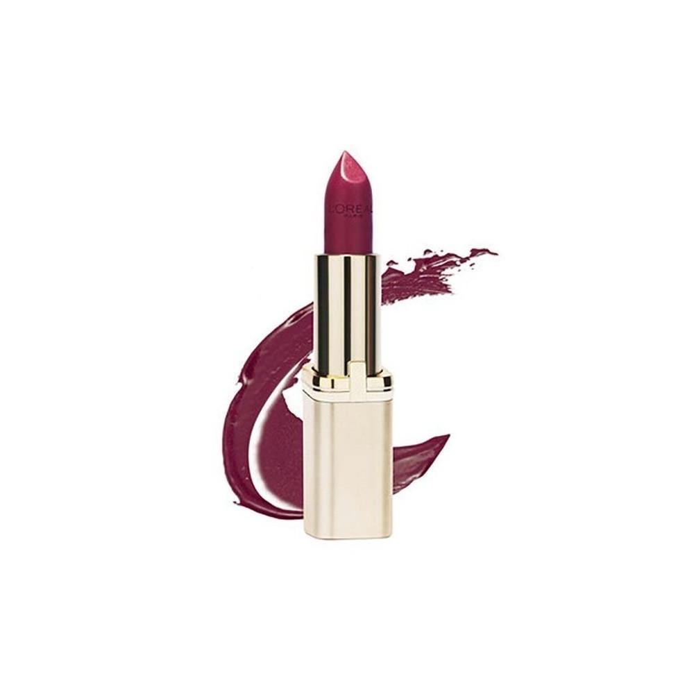 Rouge à lèvres Color Riche L'Oréal Paris 135 Dahlia insolent