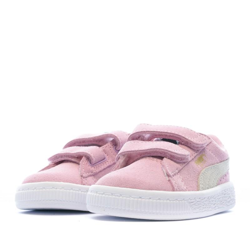 chaussure fille 2 ans puma