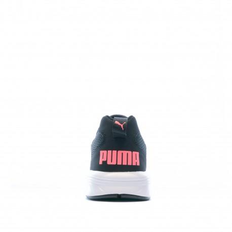 Basket Grise/Noire Femme NRGY Rupture Puma Talon
