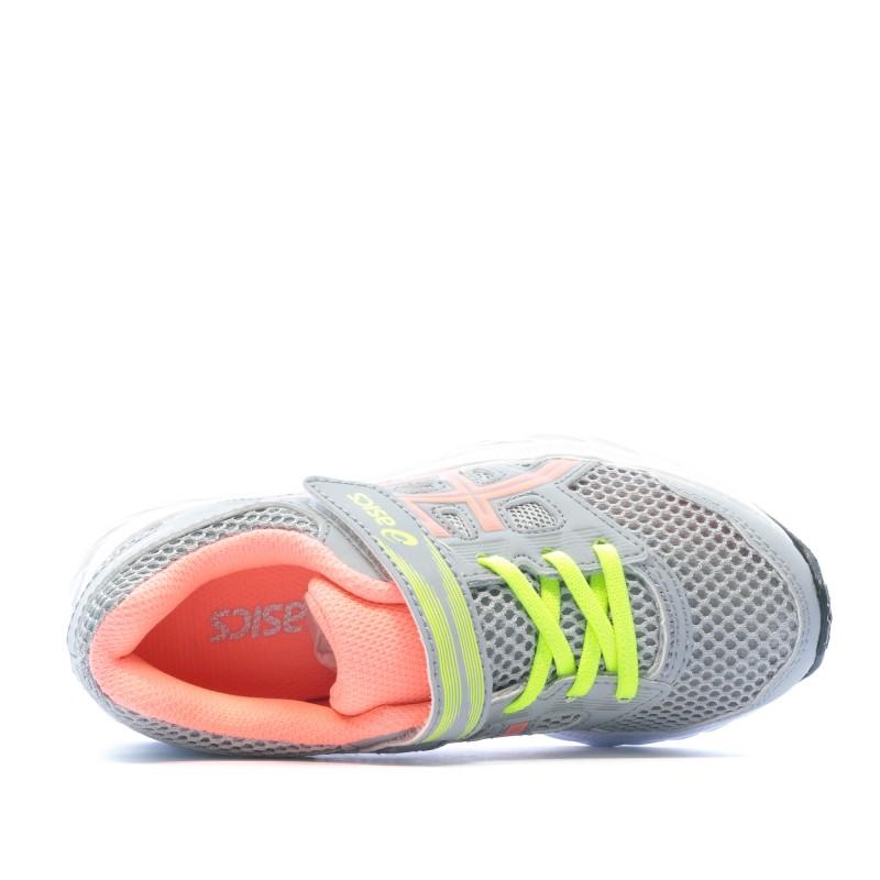 chaussure de sport enfant asics