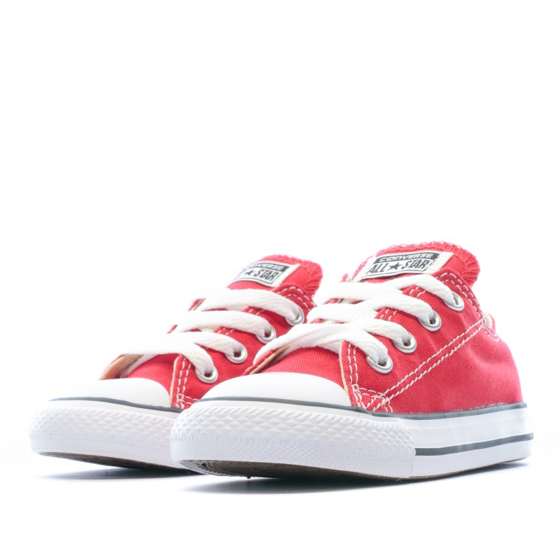 converse all star rouge pas cher