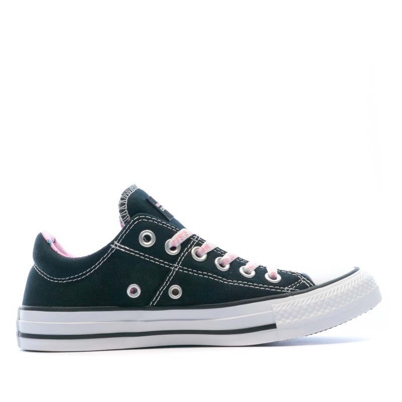 Baskets noires femme Converse Hello Kitty All Star | Espace des Marques