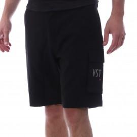 Short noir homme Adidas Outline pas cher | Espace des Marques