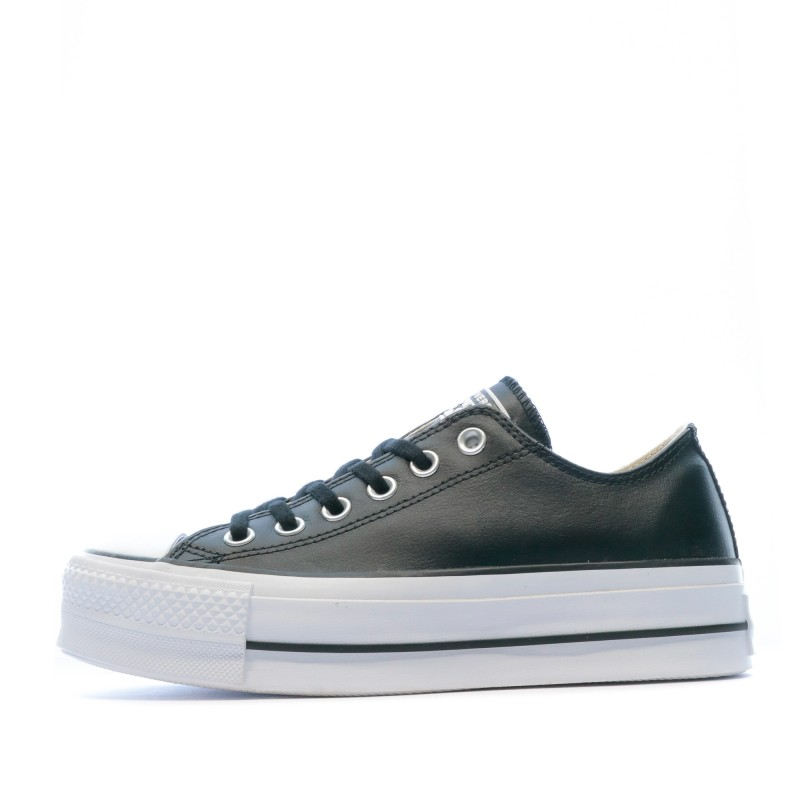 chaussure converse compensee