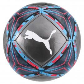 Ballon de foot gris homme Puma