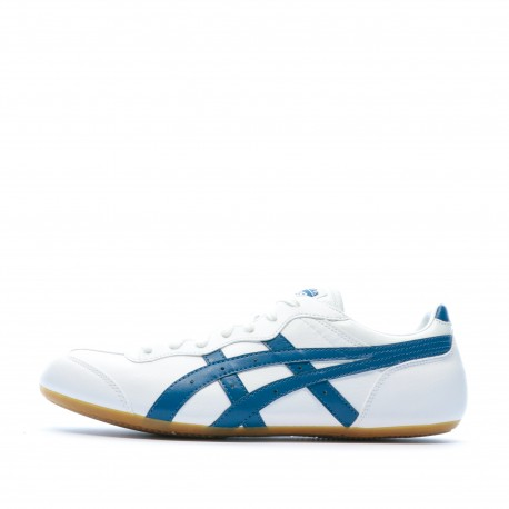 Resonar Rodeo dedo índice  Baskets blanches homme Onitsuka Tiger Whizzer Low | Espace des Marques