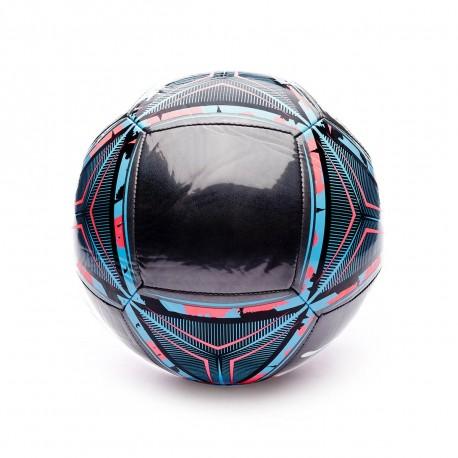 Ballon de foot gris homme Puma pas cher