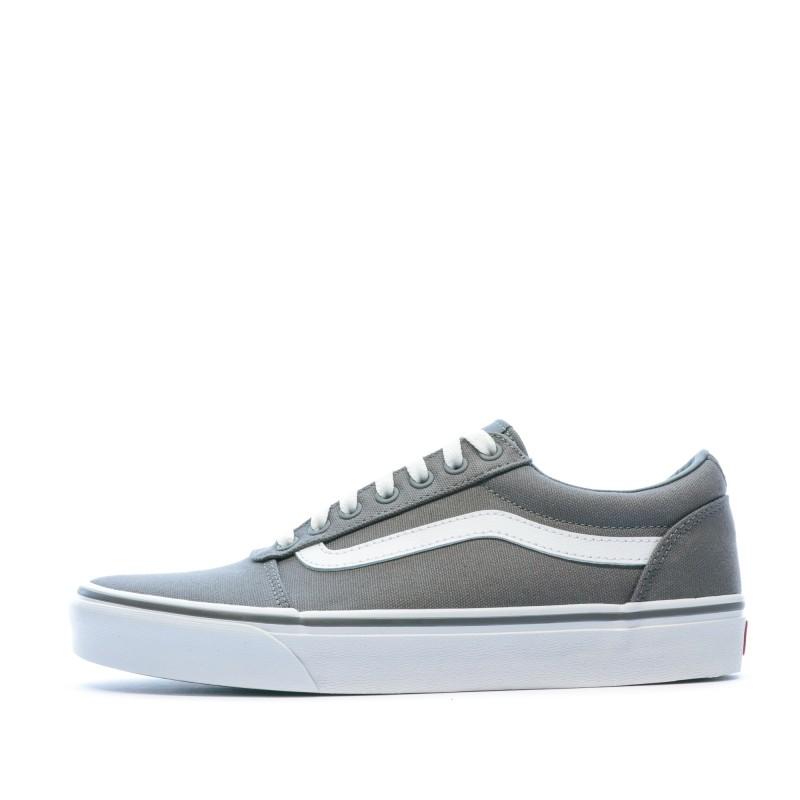 chaussure homme blanche vans