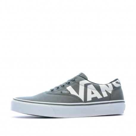 chaussure vans grise