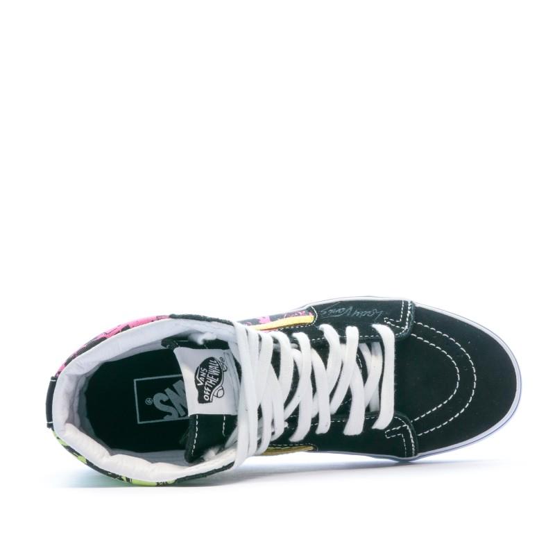 chaussure marque femme vans