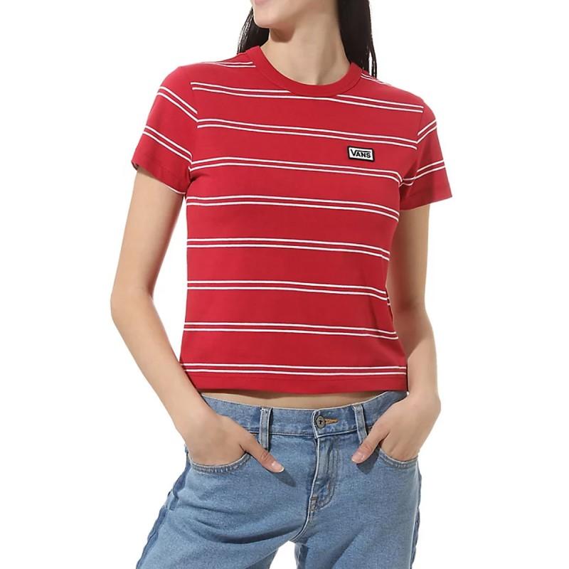 tee shirt femmes vans