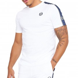 Socquettes ADILINER Pack 3P blanc Sport Homme Adidas