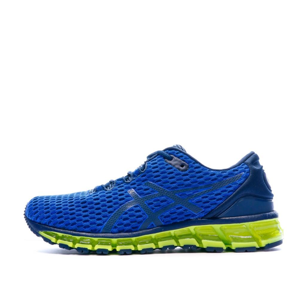 Chaussures de running bleu homme Asics Gel-Quantum 360 Shift mx ...