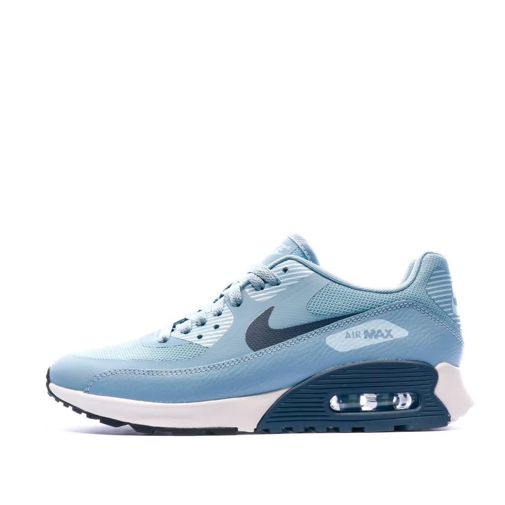 basket bleu femme Nike Air max 90 ultra 2.0 pas cher | Espace des ...
