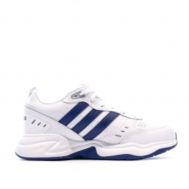chaussure blanche homme adidas