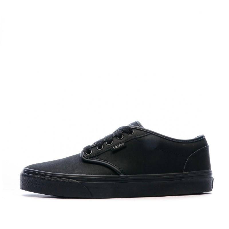chaussure homme vans cuir