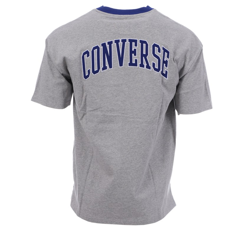 converse tshirt homme