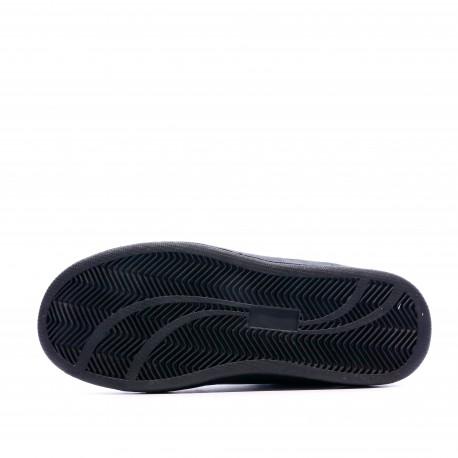 Baskets noires garçon Umbro Edano semelle