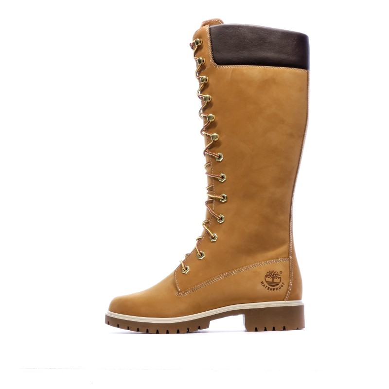 bottes pour femme timberland