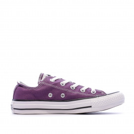 All Star Baskets violette femme Converse petit prix
