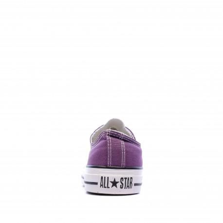 All Star Baskets violette femme Converse destockage