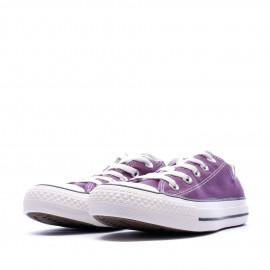 All Star Baskets violette femme Converse prix bas